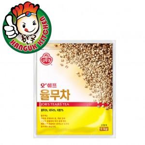 [HEALTH FOOD] Korean Job's Tears Tea 1kg Ottogi